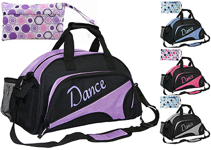 Large sports carryall