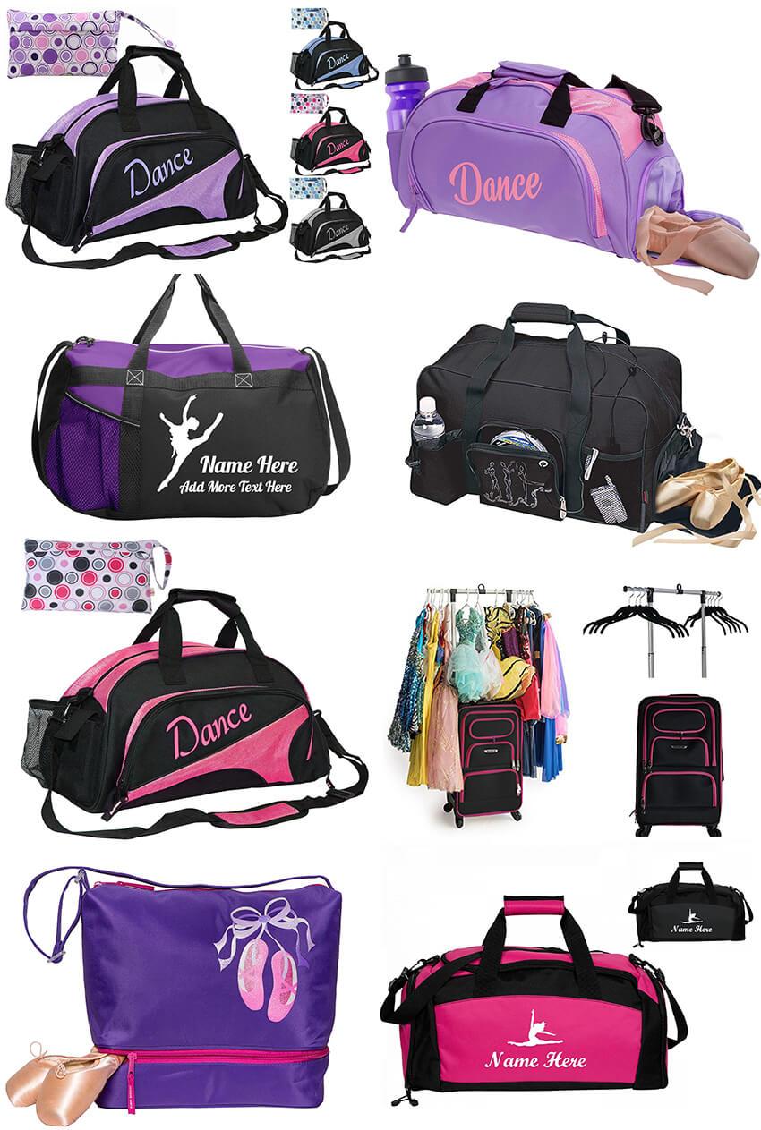 cf95edb2eddd Best Dance Bags and Where to Find Them | DanceLifeMap