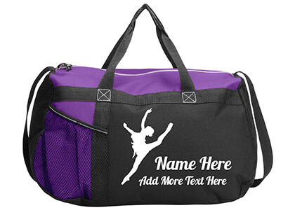Best Dance Bags And Where To Find Them Dancelifemap